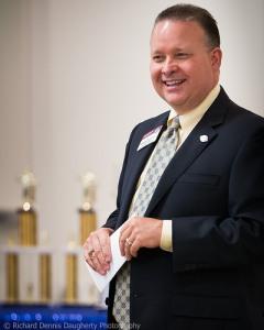Marshall Northcott, Division G Governor
