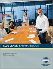 Club Leadership Handbook